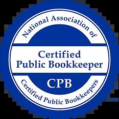 NACPB Certified Publi Bookkeeper
