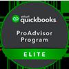 Quickbooks ProAdvisor Elite